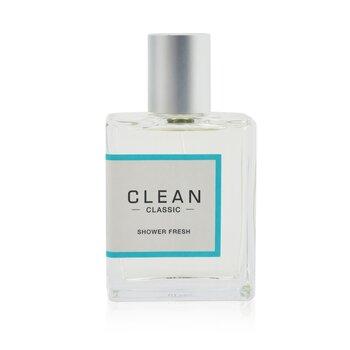 Clean Clean Shower Fresh Eau De Parfum Spray  60ml/2.14oz
