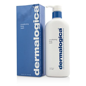 Dermalogica Body Therapy Conditioning Body Wash (Box Slightly Damaged)  473ml/16oz
