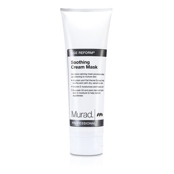 Murad Soothing Cream Mask ( Tama�o Sal�n )  250ml