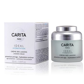 Carita Ideal Hydration Lagoon Crema Hidratante  50ml/1.69oz