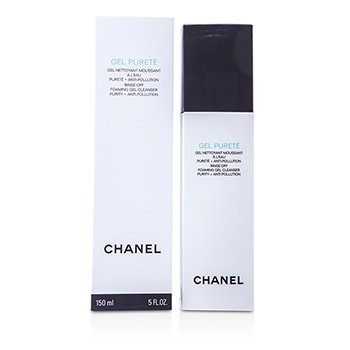 Chanel Precision Gel Purete Foaming Gel Limpiador Espuma  150ml/5oz
