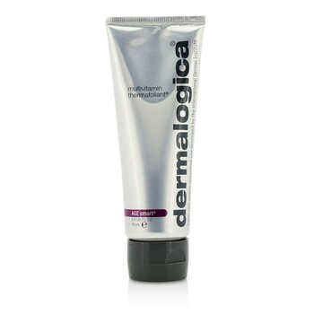 Dermalogica Age Smart Multivitamin Thermafoliant - Multivitaminado Antienvejecimiento  75ml/2.5oz