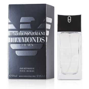Giorgio Armani Diamonds Agua de Colonia Vaporizador  50ml/1.7oz
