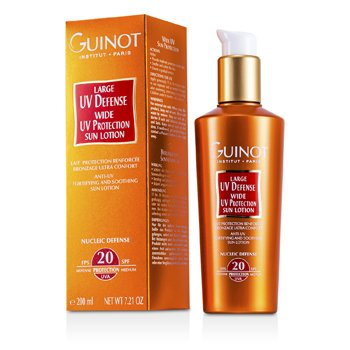 Guinot Large Defense UV SPF20  200ml/7.21oz