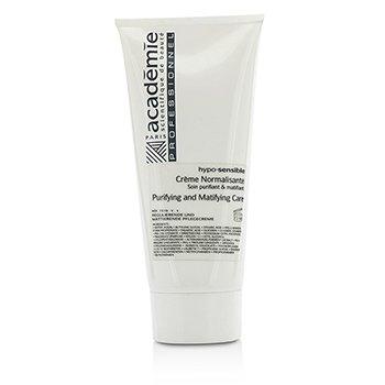 Academie Hypo-Sensible Purifying & Matifying Cream (Salon Size)  200ml/6.75oz