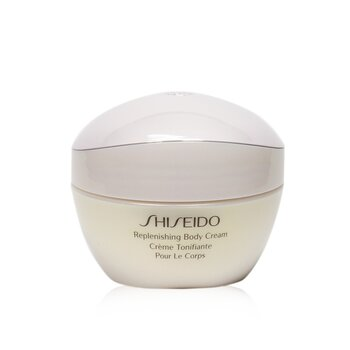 Shiseido Replenishing Body Cream  200ml/7.2oz