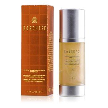 Borghese Creme Extraordinaire Revitalizing Serum  40ml/1.4oz