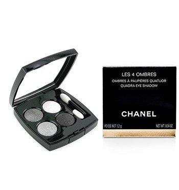 Chanel Les 4 Ombres Eye Makeup - No. 93 Smoky Eyes  4x0.3g