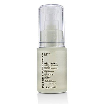Peter Thomas Roth Viz-1000 intensivo hidratante Acid Complex  30ml/1oz