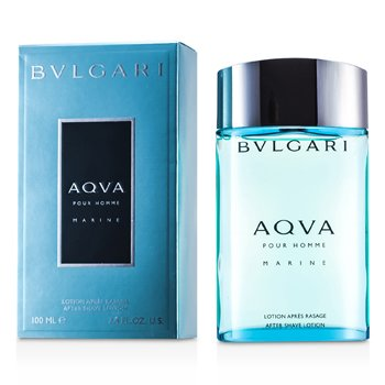 Bvlgari Aqva Pour Homme Marine After Shave Splash  100ml/3.4oz
