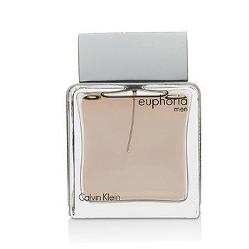 Calvin Klein Euphoria Men Eau De Toilette Spray ( Sin Embalaje )  100ml/3.4oz