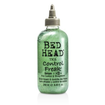 Tigi Bed Head Kontrollfreak Serum ( Kruskontroll & Glattende )  250ml/9oz