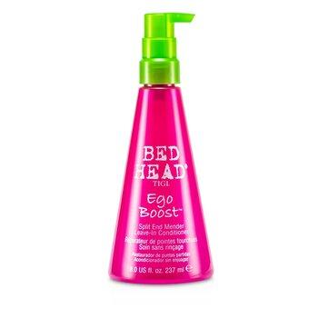 Tigi Bed Head Ego Boost - Acondicionador Estimulante de Puntas Abiertas  200ml/8oz