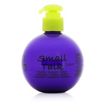 Tigi Bed Head Small Talk - 3 i 1 Thickifier, Energizer & Stylizer  200ml/8oz