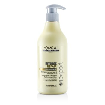 L'Oreal Professionnel Expert Serie - Intense Repair Nutrition Shampoo (For Dry Hair)  500ml/16.9oz