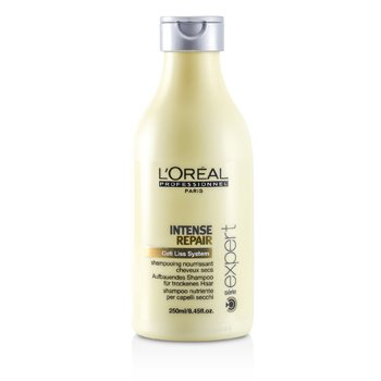 L'Oreal Shampoo Professionnel Expert Serie - Intense Repair  250ml/8.4oz