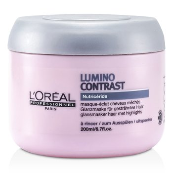 L'Oreal Professionnel Expert Serie - Lumino Contrast Маска  200ml/6.7oz