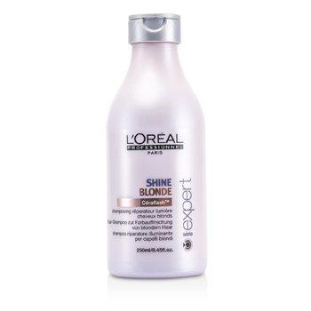 L'Oreal Professionnel Expert Serie - Shine Blonde Shampoo  250ml/8.4oz
