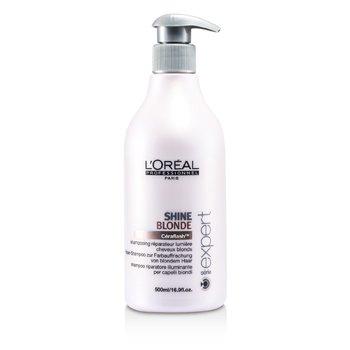 L'Oreal Professionnel Expert Serie - Shine Blonde Champú  500ml/16.9oz