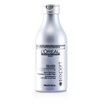 L'Oreal Professionnel Expert Serie - Silver Shampoo  250ml/8.4oz