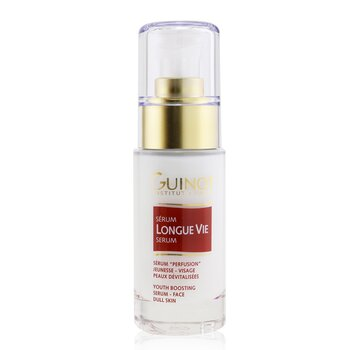 Guinot Longue Vie Youth Renewing Seum (Devitalized Skin)  30ml/1.04oz