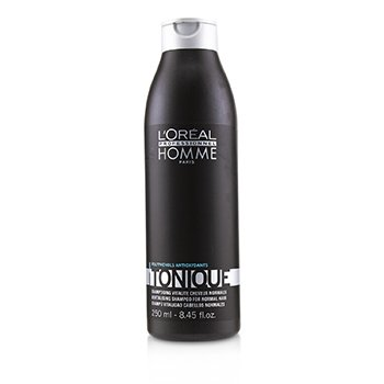 L'Oreal شامپو Professionnel Homme  250ml/8.45oz