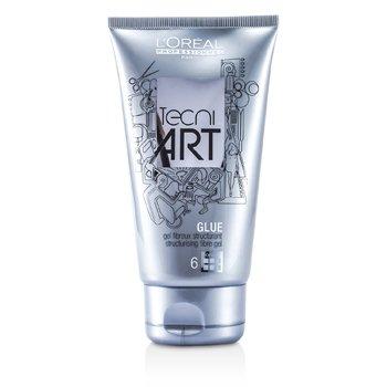 L'Oreal Professionnel Tecni.Art A Head Glue - Gel restructurante  150ml/5oz