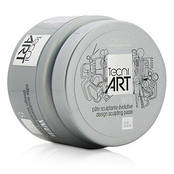 L'Oreal Professionnel Tecni.Art A Head Web - Cremă pentru Sculptare  150ml/5oz