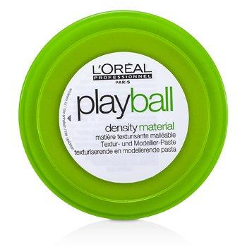 L'Oreal Professionnel Tecni.Art Play Ball Ceară pentru Densitate  100ml/3.4oz