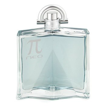 Givenchy Pi Neo Eau De Toilette Spray  100ml/3.3oz
