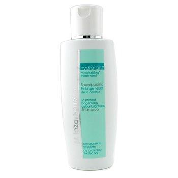 J. F. Lazartigue شامپو مرطوب کننده و آبرسان (برای موهای خشک و رنگ شده)  200ml/6.8oz