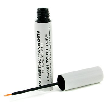 Peter Thomas Roth Cílioes To Die For Night Time EyeCílio Conditioning Tratamento  5.9ml/0.2oz