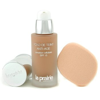 La Prairie Anti Aging Foundation SPF15 - #600  30ml/1oz