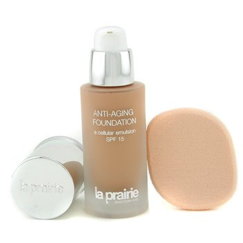 La Prairie Antialding Foundation SPF15 - #700  30ml/1oz