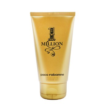 Paco Rabanne Gel de banho One Million   150ml/5.1oz