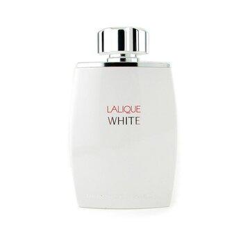 Lalique White Pour Homme EDT Sprey  125ml/4.2oz