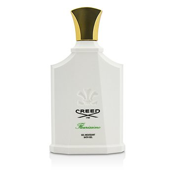 Creed Fleurissimo Gel de Ducha (Sin Caja)  200ml/6.7oz