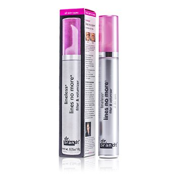 Dr. Brandt Lineless Lines No More - Antienvejecimiento  10g/0.35oz