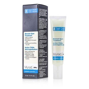 Murad Blemish Spot Tratamiento Gel - Tratamiento Gel Manchas  15ml/0.5oz