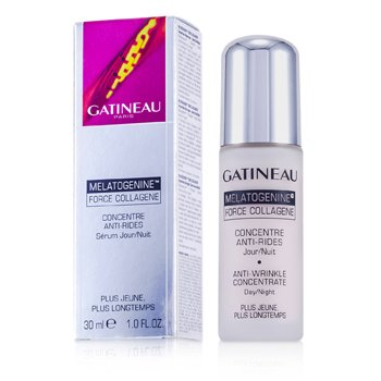 Gatineau Melatogenine Force Suero de Col�geno  30ml/1oz