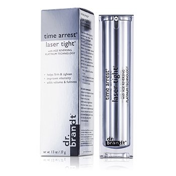 Dr. Brandt Time Arrest Laser Tight  37g/1.3oz