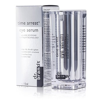 Dr. Brandt Time Arrest Serum Ojos  15ml/0.5oz