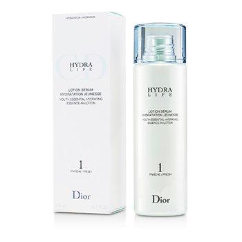 Christian Dior Hydra Life Youth لوشن مرطب أساسي 1 (منعش)  200ml/6.7oz