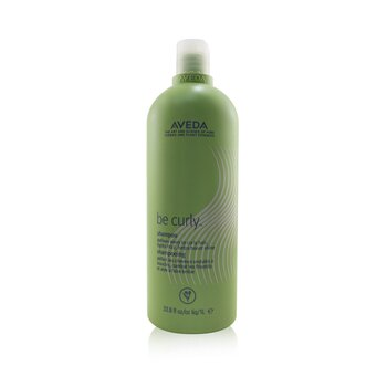Aveda Be Curly Șampon  1000ml/33.8oz