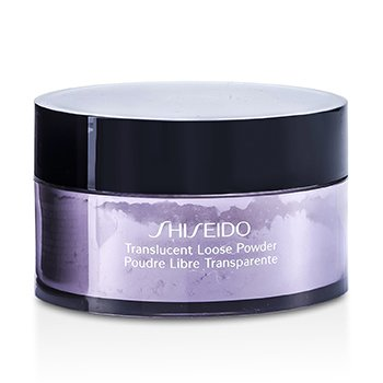 Shiseido Translucent Loose Powder  18g/0.63oz