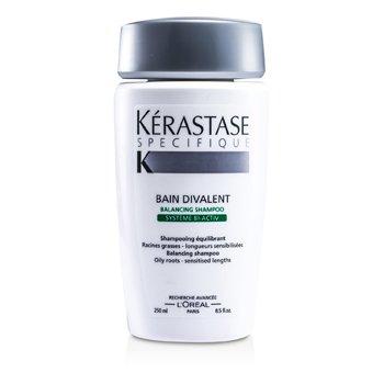 ���ʵ��  ���� Kerastase Specifique Bain Divalent Balancing  250ml/8.5oz