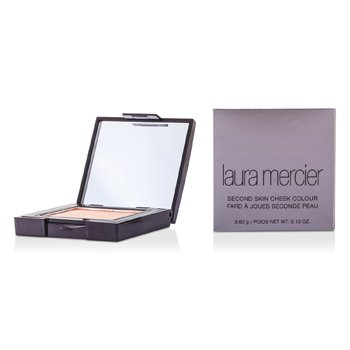 Laura Mercier Second Skin Cheek Colour - Barely Pink  3.6g/0.13oz