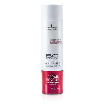 Schwarzkopf ک���ی��� ���ی� ک���� BC Repair Rescue  200ml/6.7oz