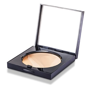Bobbi Brown Sheer Finish Pressed Powder - # 02 Sunny Beige  11g/0.38oz
