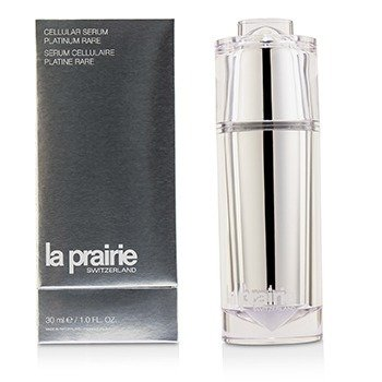 La Prairie Cellular Serum Platinum Rare - Serum Celular  30ml/1oz